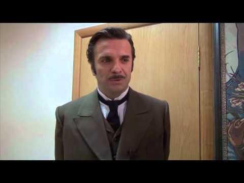 Юбилей Олега Тактарова. Поздравляет Сергей Астахов