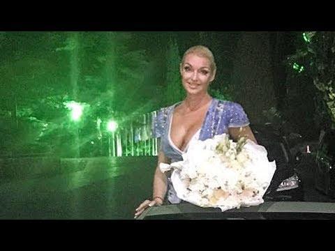 Анастасия Волочкова получила предложение руки и сердца на гастролях в Крыму