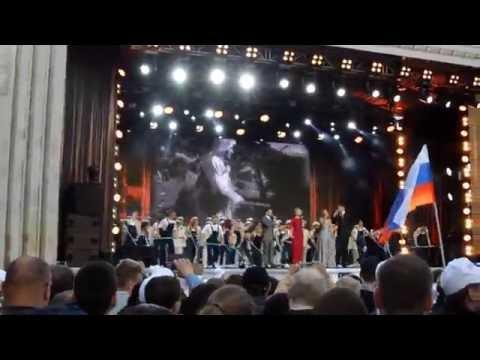 Дмитрий Губерниев АнастасияМакеева Сергей Астахов Мария Кожевникова 12.06.2016