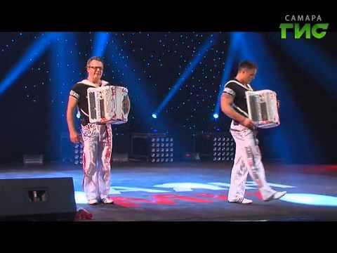 Живая музыка. Концерт Сергей Войтенко и Дмитрий Храмков (2 часть)
