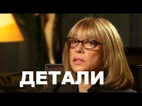 Подюсер пролил свет на судьбу последнего фильма Глаголевой!