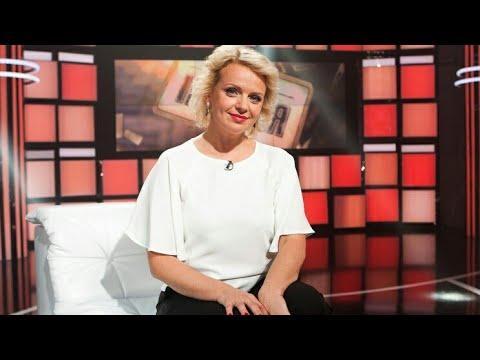 Ирма Витовская ее мужчины и сын: Орест!