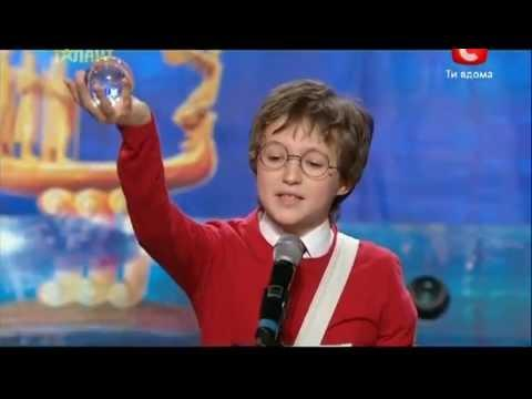 Арсений ЖУРАВЕЛЬ - In 99 Seconds(Harry Potter Cover) HD