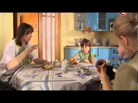 Птица счастья 4 серия из 4 / 2015 /по роману Виктории Токаревой/ русская мелодрама 2015