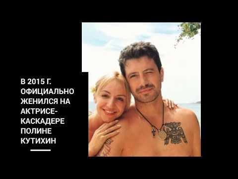 Алексей Анищенко и Полина Кутихина