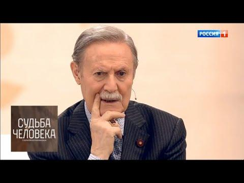 Юрий Соломин. Судьба человека с Борисом Корчевниковым