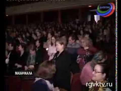 Долгожданный спектакль «Блеф» на сцене Русского театра