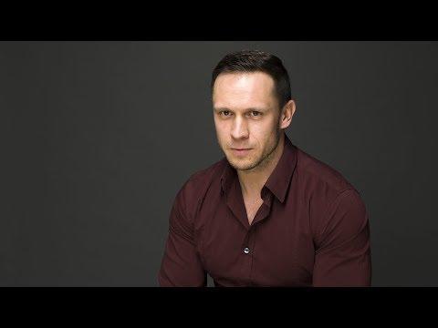 Сергей Астахов / видео-визитка актёра