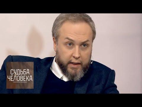 Борис Ливанов. Судьба человека с Борисом Корчевниковым