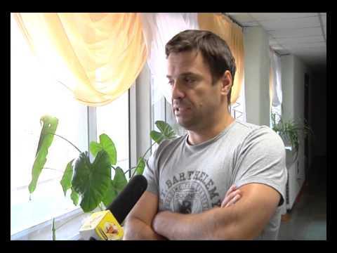 Наше Сергей Астахов (СТС-Биробиджан)
