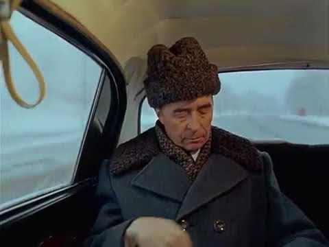 Слуга 1 серия 1988 драма Юрий Беляев, Олег Борисов, Ирина Розанова, Алексей Петренко