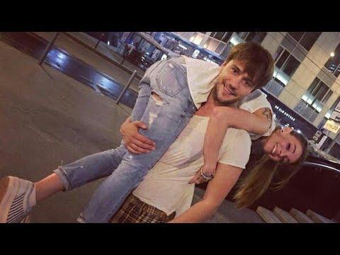 Иван Жидков и Лилия Соловьева! Очень красивая пара!