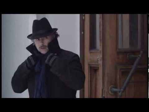 Человек из театра (БЕЗ-О-ВЕАТ - Вокзал (Монолог юродивого)
