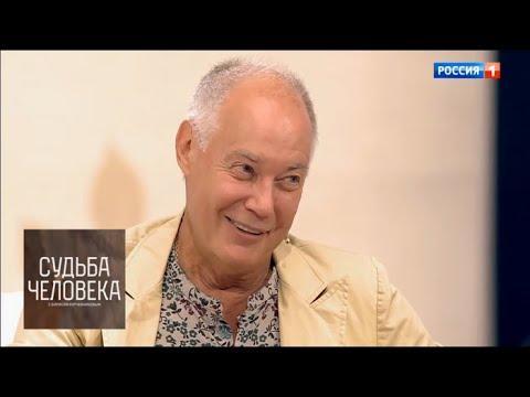 Владимир Конкин. Судьба человека с Борисом Корчевниковым