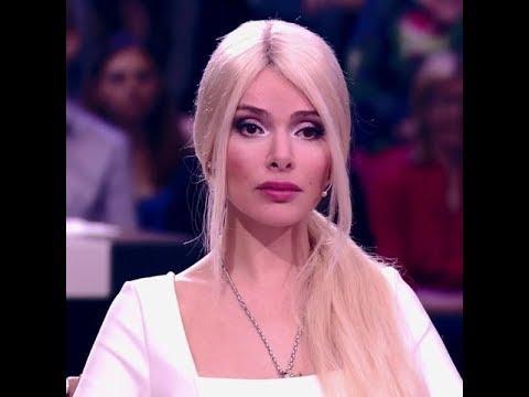 Алена Кравец пиарит мужа на TV