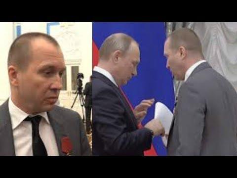 Актер Евгений Миронов: рассказал о разговоре с Путиным о Кирилле Серебренникове!ВИДЕО