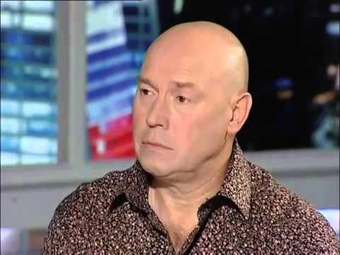 Виктор Сухоруков.