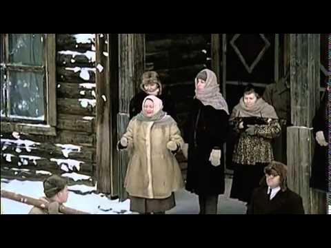 Луной был полон сад   1 серия   2000   Фильм   Полная версия