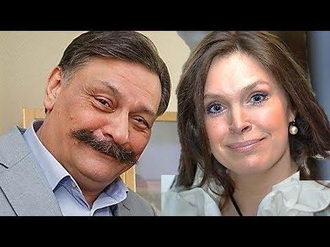 Родила в 41! Только посмотрите, на кого похожа дочь известной красавицы актрисы Марины Могилевской