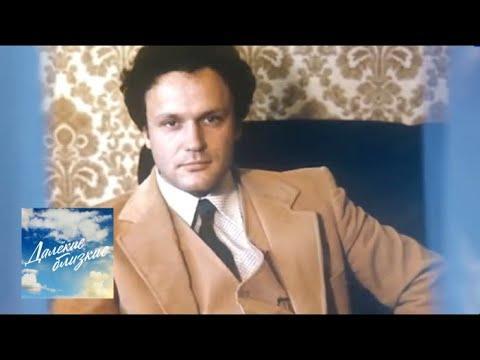 Николай Ерёменко. Далёкие близкие с Борисом Корчевниковым