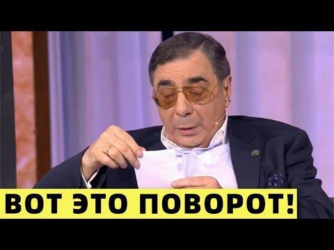 Цивин сделал громкое заявление в адрес вдовы Баталова!