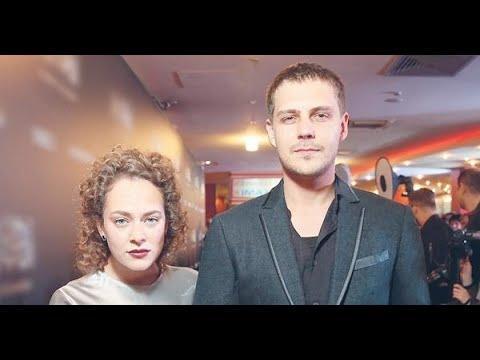 Звезды фильма «Лед» Тарасова и Бикович расстались