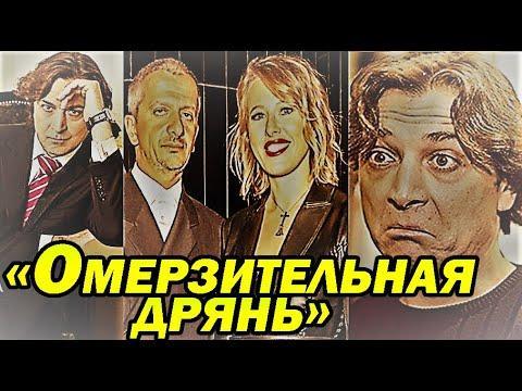 Лазарев-младший жестко прошелся по Богомолову и его работам