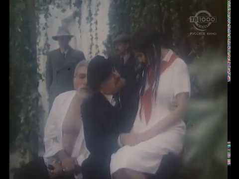 """ФИЛЬМ """"Восточный роман"""" 1992 г. (мелодрама)"""