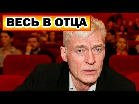 Как сложилась судьба единственного сына Бориса Щербакова