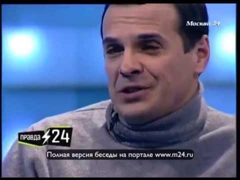 Сергей Астахов: «Чем лучше сценарий, тем меньше мой гонорар»