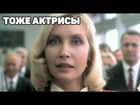 Как сложилась судьба дочерей Светланы Рябовой от известного актера