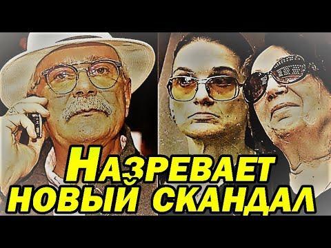 Михалков обратился в Следственный комитет