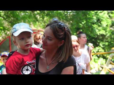 Выезд в зоопарк для детей сотрудников  «Маринс Парк Отель Ростов»