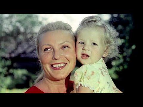Как сложилась судьба у детей советской красавицы Вии Артмане