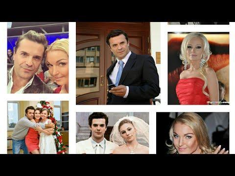 Сергей Астахов его браки, и его девушки!!!!!!!!!!
