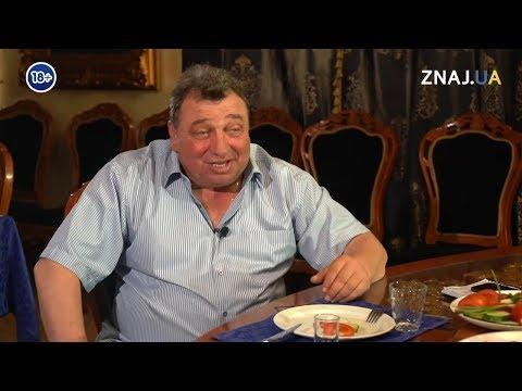 Конкурс на лучший анекдот. Гость Павло Зибров