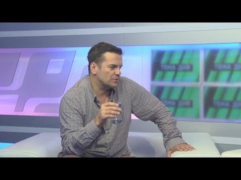 Тема дня: Сергей Астахов про пряники и жизнь артиста