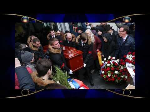Скоропостижно умер известный российский журналист, коллеги не могут поверить