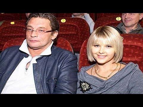 Домогаров похоронил второго сына. Страшная мистика в семье известного актера
