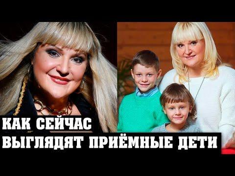 """""""Я стала мамой, но потеряла мужа"""": Как выглядят приемные дети Суханкиной, усыновленные 7 лет назад"""