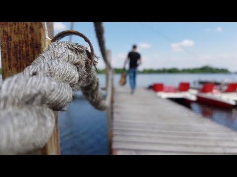 Илья Дмитриев - Шепотом (Official Music Video)