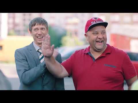 Егор Крутоголов - Главный Актер Семейной Комедии - ПАПАНЬКИ 2 - Новый сезон уже скоро...