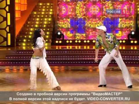 Максим Коновалов и Екатерина Осипова-Зубарева - Джайв