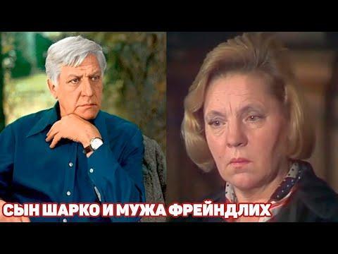 Как живет единственный сын Зинаиды Шарко и Игоря Владимирова