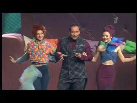 "Максим Аверин - У самовара - ""Три аккорда"" 30.07.2017"
