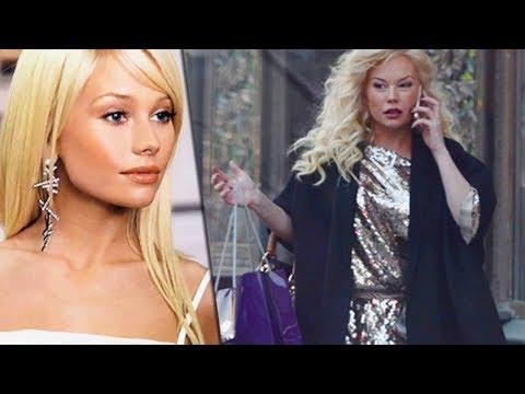 Куда пропала актриса Елена Корикова? Она спивается!!!