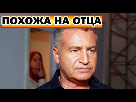 НЕ УПАДИТЕ! Как выглядит внебрачная дочь Леонида Агутина