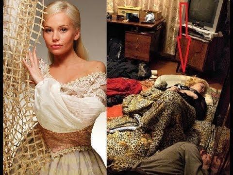 СОВСЕМ ОПУСТИЛАСЬ! Елена Корикова донашивает чужую одежду
