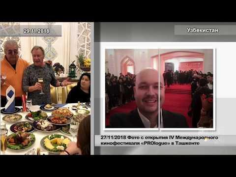 Сергей Шакуров и Михаил Пореченков в гостях у Салима Абдувал