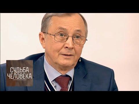 Николай Бурляев. Судьба человека с Борисом Корчевниковым